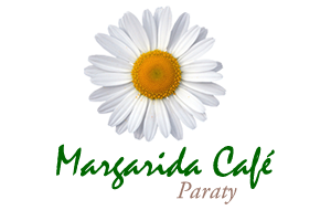 Restaurante em Paraty. Margarida Café. Restaurante e Pizzaria
