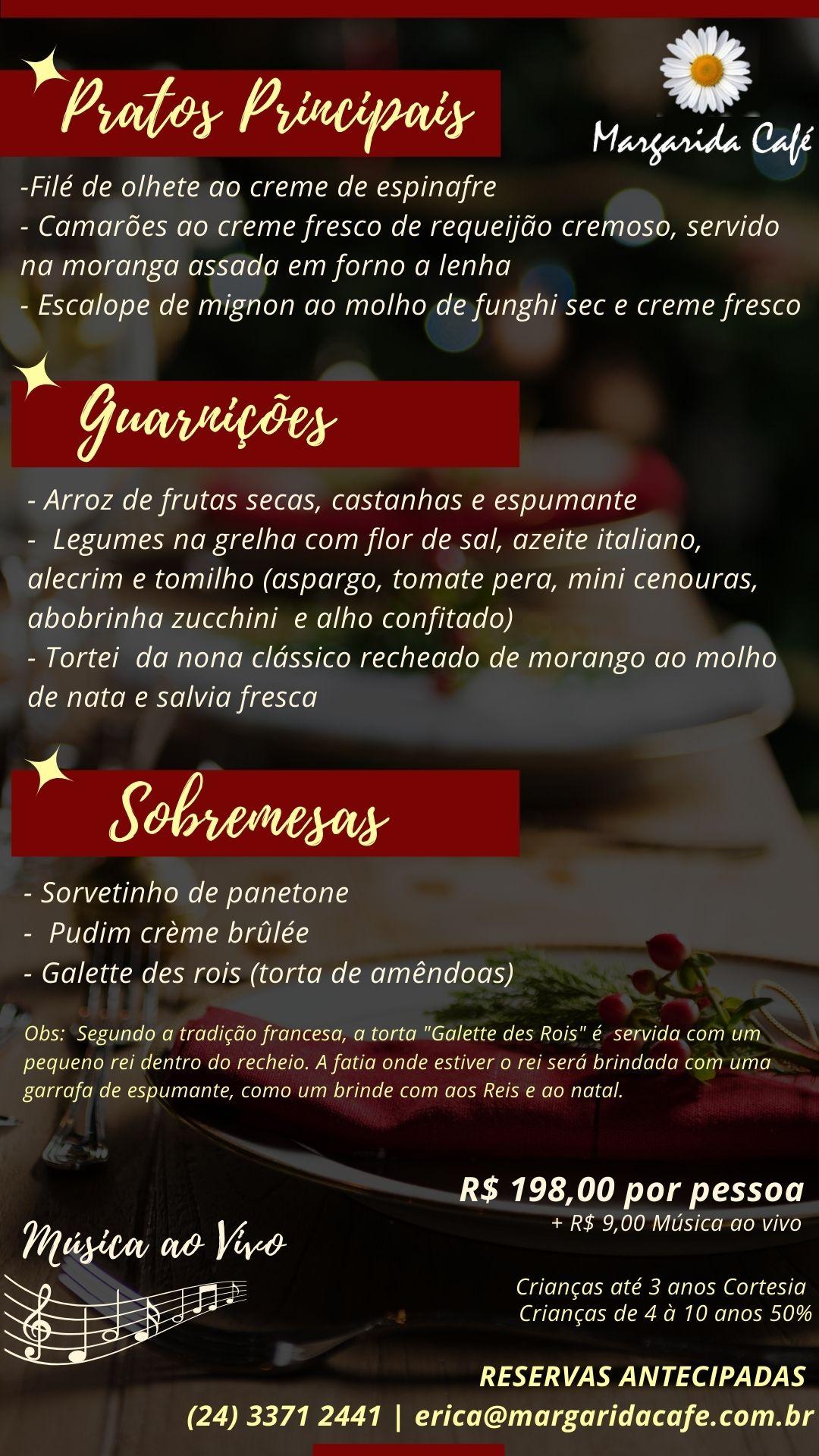 Natal no Margarida_Stories 2
